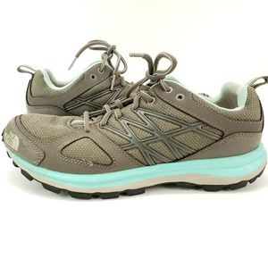 Women's North Face Athletic hiking trail running S